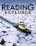 [보유]Reading explorer 2 SB + Online WB sticker code