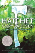 [����]Hatchet (1988 Newbery Medal Honor)