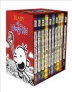 [보유]Diary of a Wimpy Kid Box of Books (Books 1-10)
