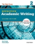 [보유]Effective Academic Writing. 2 The Short Essay (with Access code)