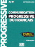 [보유]Communication Progressive du francais Intermediaire. A2-B1 (Livre+CD)