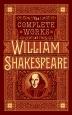 [보유]The Complete Works of William Shakespeare (Barnes & Noble Leatherbound Classic Collection)