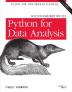 파이썬 라이브러리를 활용한 데이터 분석(수정개정판)
