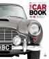 카 북(THE CAR BOOK)(DK 대백과사전)(양장본 HardCover)