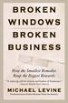 [보유]Broken Windows, Broken Business
