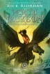 The Titan's Curse ( Percy Jackson & the Olympians #03 )(Paperback)