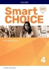 [보유]Smart Choice. 4 Workbook
