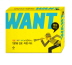 원트카드: WANT 카드
