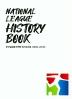 NATIONAL LEAGUE HISTORY BOOK(한국실업축구연맹 히스토리북 1990~2019)