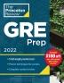 [보유]Princeton Review GRE Prep, (2022)(Paperback)