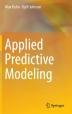 [보유]Applied Predictive Modeling