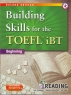 [보유]NEW Building TOEFL IBT Reading(SB+MP3)