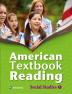 American Textbook Reading Social Studies. 1(CD1장포함)