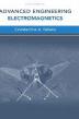 [보유]Advanced Engineering Electromagnetics (Hardcover)