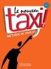 [보유]Le Nouveau Taxi ! 1 : Methode de francais (1DVD - ROM)