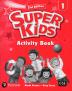 [보유]Super Kids. 1 AB