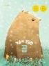 겨울이 궁금한 곰(햇살그림책 24)(양장본 HardCover)