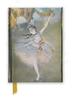 Degas: The Star (Foiled Journal)