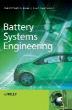 [보유]Battery Systems Engineering