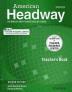 AMERICAN HEADWAY STARTER TEACHER S GOOK(SECOND EDITION)