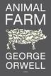 Animal Farm (Anniversary) (50TH ed.)