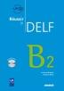 [보유]Reussir le Delf B2, Livre + CD