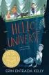 Hello, Universe (2018 Newbery Medal Winner)(Paperback)
