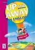 [보유]UP AND AWAY IN ENGLISH 1(S/B)