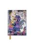 Gustav Klimt: The Virgin (Foiled Pocket Journal)