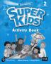[보유]Super Kids. 2 AB