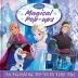 [보유]Disney Frozen Magical Pop-Ups