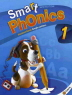 Smart Phonics 1 : Student Book (New Edition)(CD1������)(Paperback)