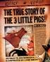 [보유]The True Story of the Three Little Pigs