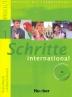 Schritte International 1: Kursbuch + Arbeitsbuch mit Audio-CD zum Arbeitsbuch und interaktiven Ubun