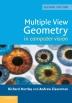 [보유]Multiple View Geometry in Computer Vision