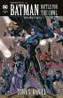 배트맨: 배틀 포 더 카울(DC 그래픽 노블)