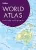 [보유]Collins World Atlas: Paperback Edition