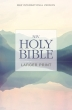 [보유]NIV, Holy Bible, Larger Print, (Special)