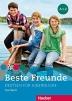 [보유]Beste Freunde A1. Paket Kursbuch A1/1 und A1/2
