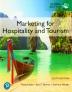 [보유]Marketing for Hospitality and Tourism