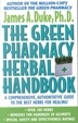 [보유]The Green Pharmacy Herbal Handbook