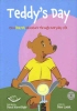 TEDDY S DAY(양장본 HardCover)