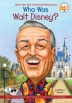 [보유]Who Was Walt Disney?