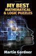 [보유]My Best Mathematical and Logic Puzzles