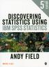 [보유]Discovering Statistics Using IBM SPSS Statistics