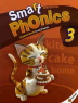 Smart Phonics 3 : Student Book (New Edition)(CD1������)(Paperback)