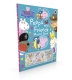 [보유]Peppa Pig: Peppa and Friends Magnet Book