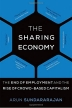 [보유]The Sharing Economy