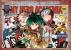 나의 히어로 아카데미아. 28 + 2021 캘린더 한정판 세트(전2권)