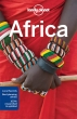 [보유]Lonely Planet Africa